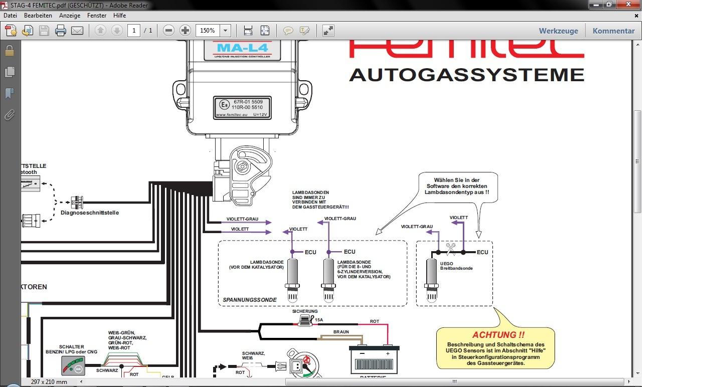 Groß 1999 Mustang Schaltplan Fotos - Schaltplan Serie Circuit ...