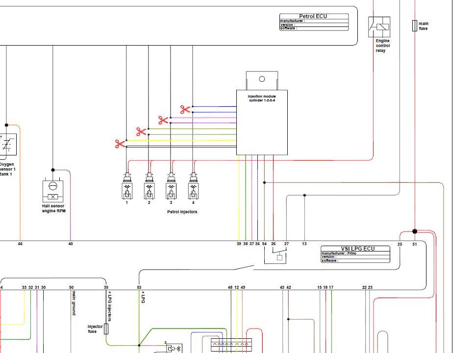 Großzügig Curt Captivator 3 Schaltplan Galerie - Elektrische ...