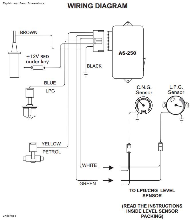Problem mit Umschalteinheit (Stargas Venturi?) - Ansteuerung ...